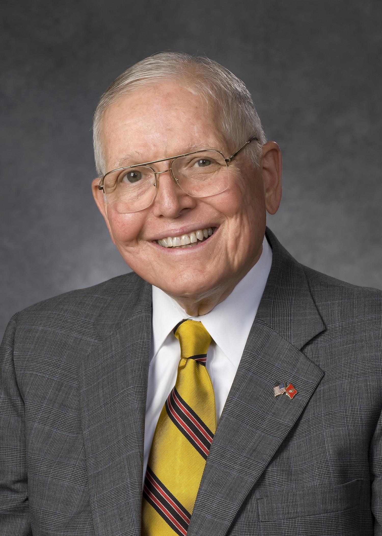 Walter W. Craigie