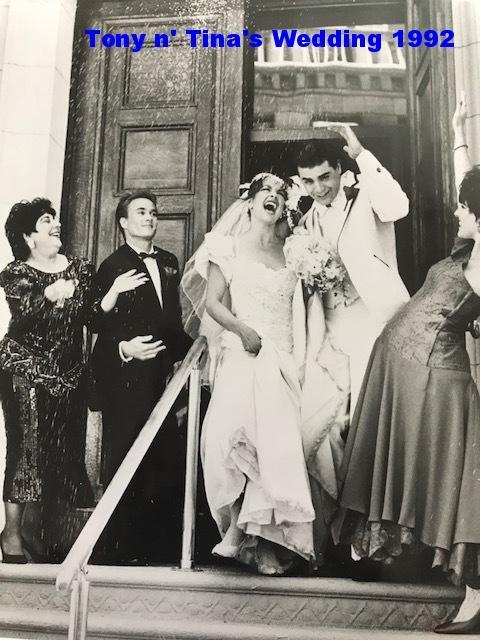 Tony n' Tina's Wedding 92'