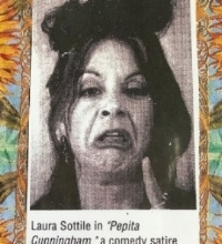 Pepita! Directed, Written, & Performed By Laura Sottile