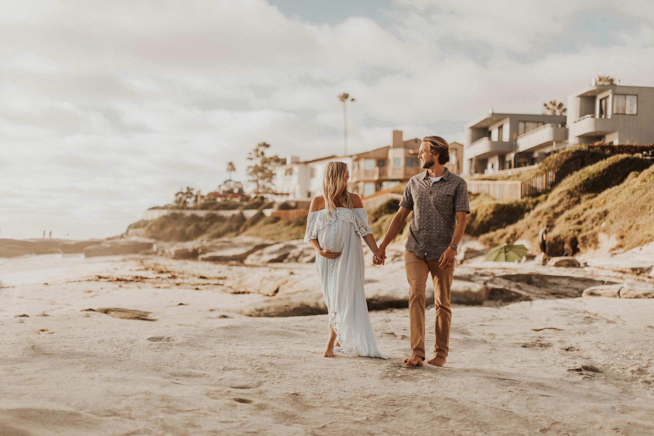la jolla beach maternity