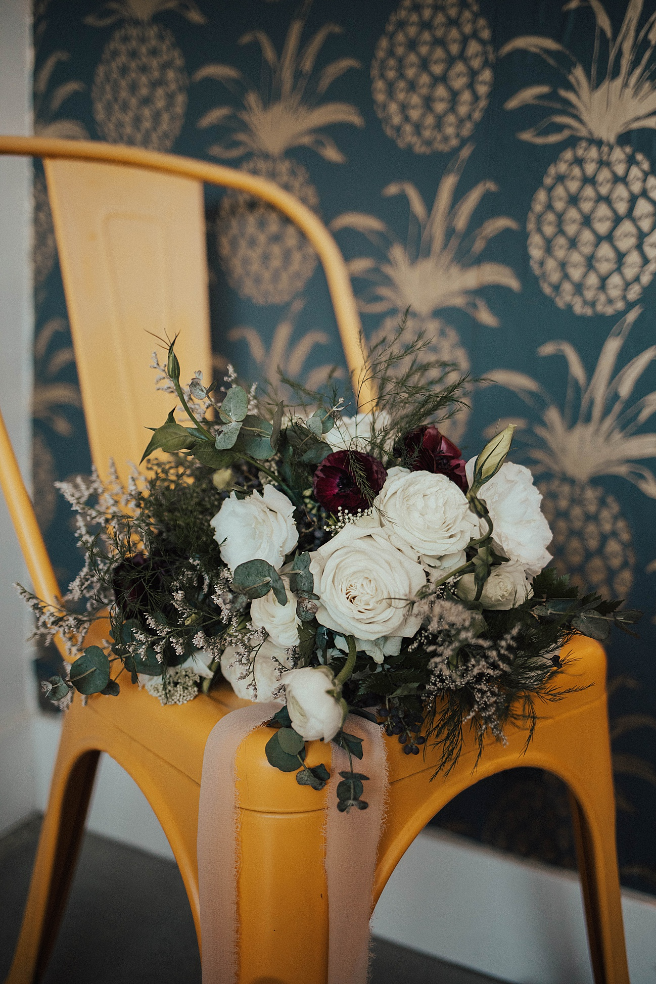 wedding bouquet san diego