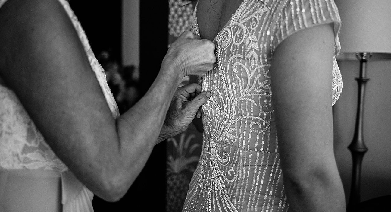 san diego wedding getting ready