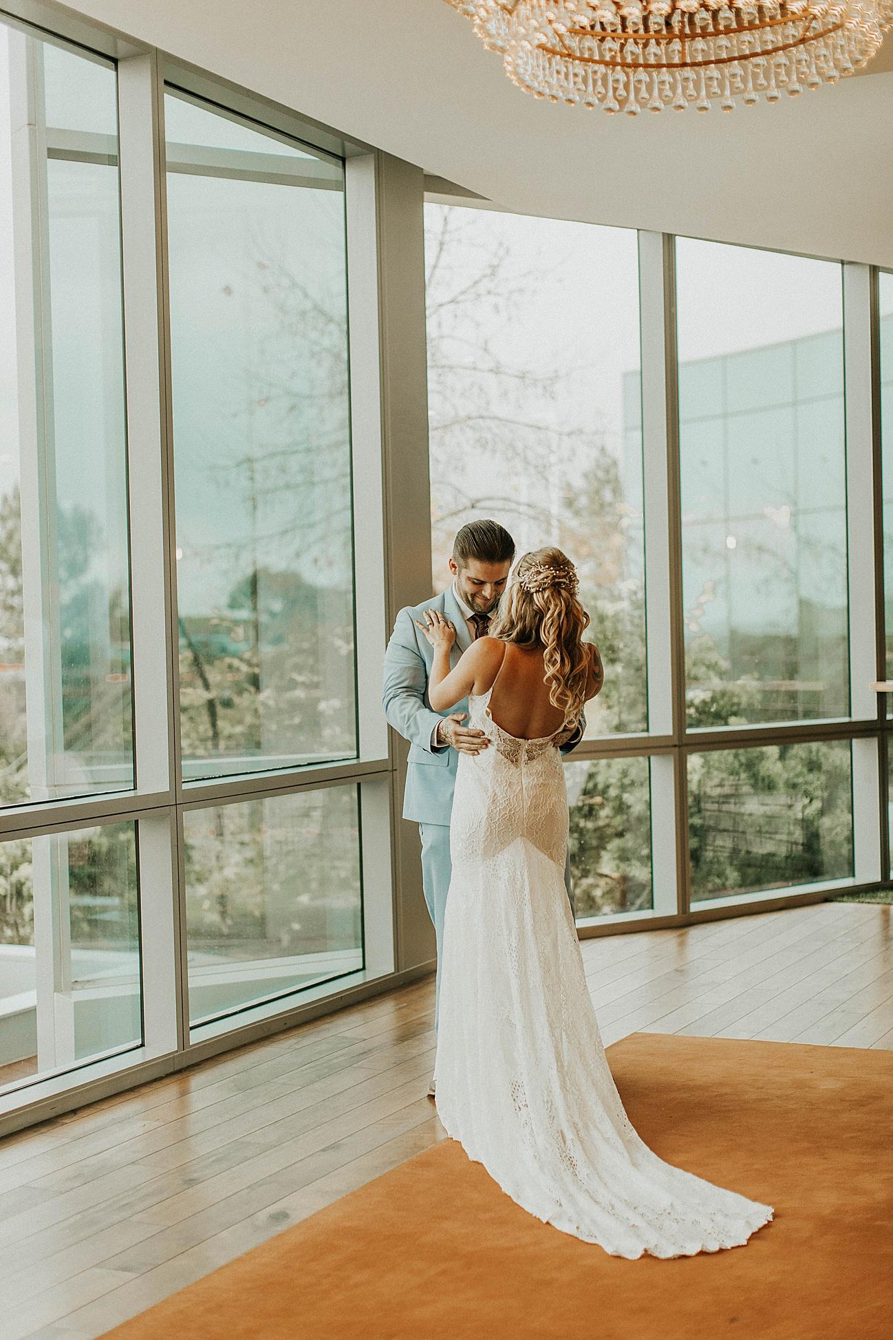 green acres southern california wedding