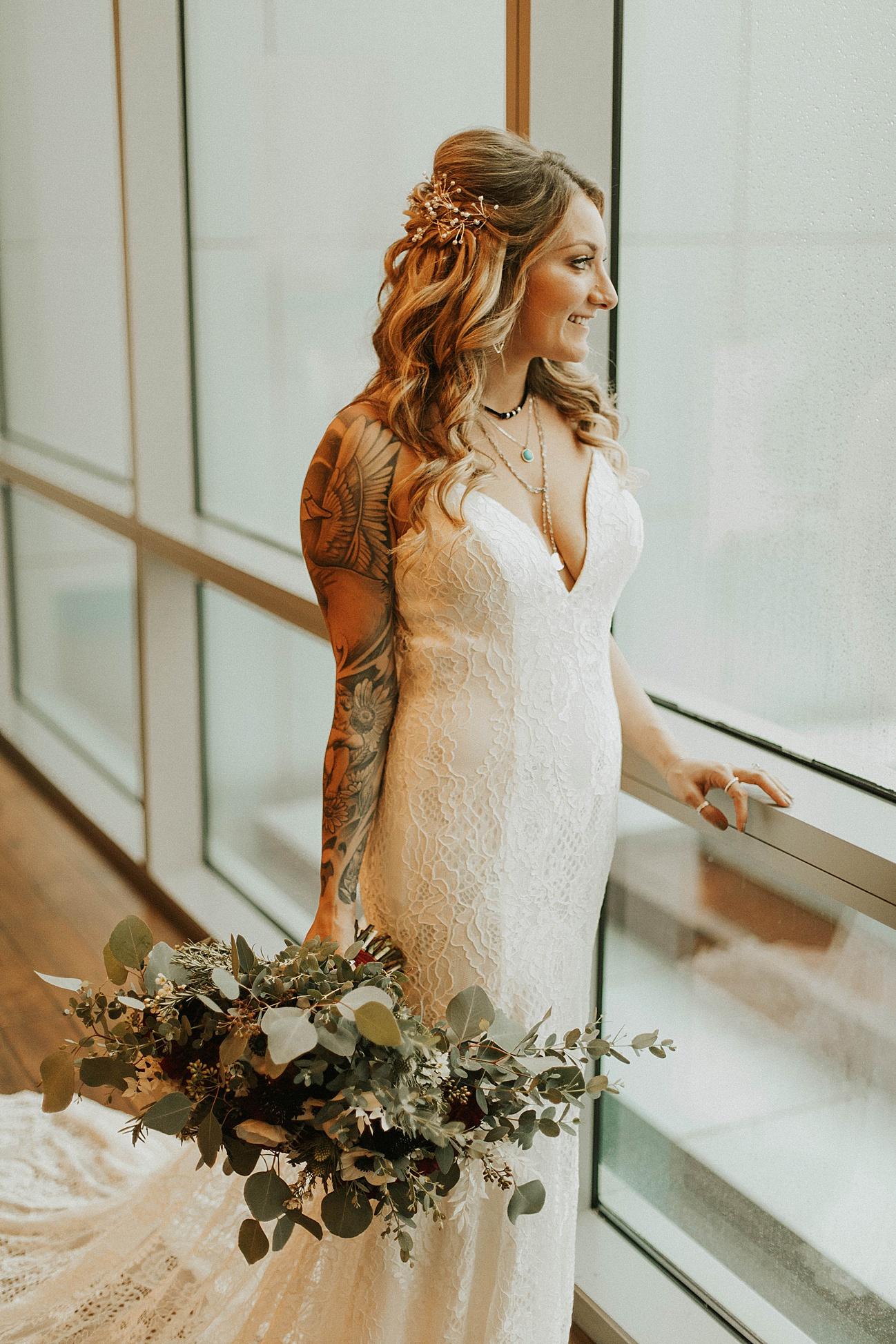 green acres bride free people bride