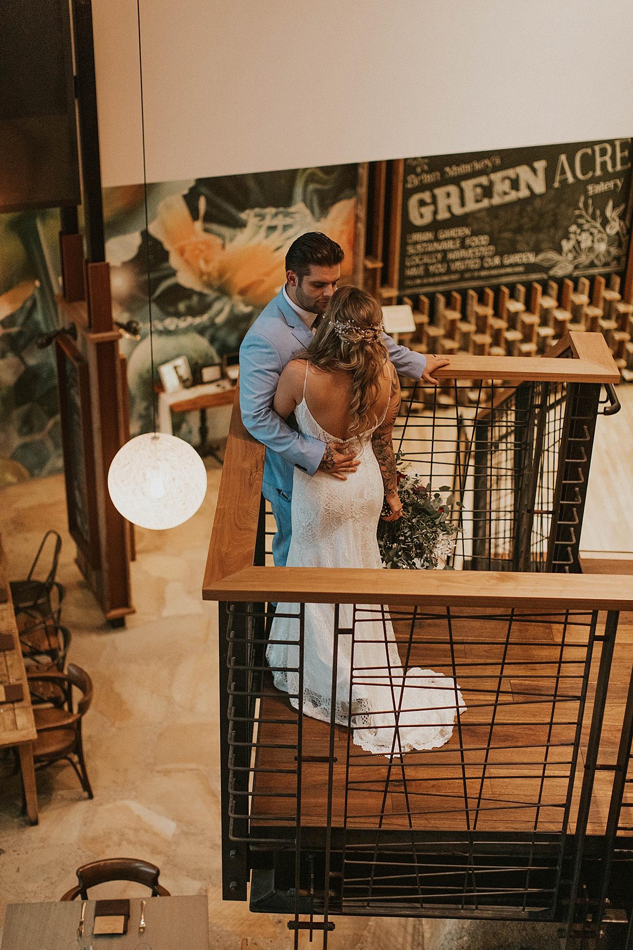 green acres wedding southern california