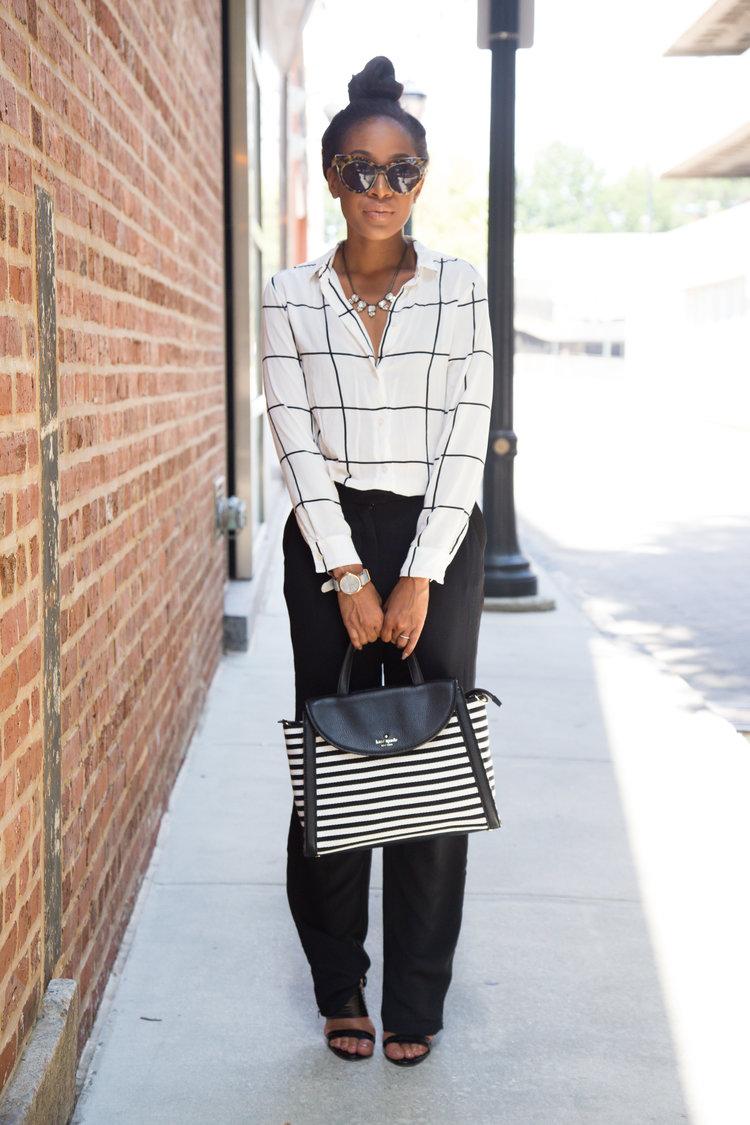Mattie James, Mattieologie, Melodie Stewart, The Style Klazit, Atlanta Style Bloggers