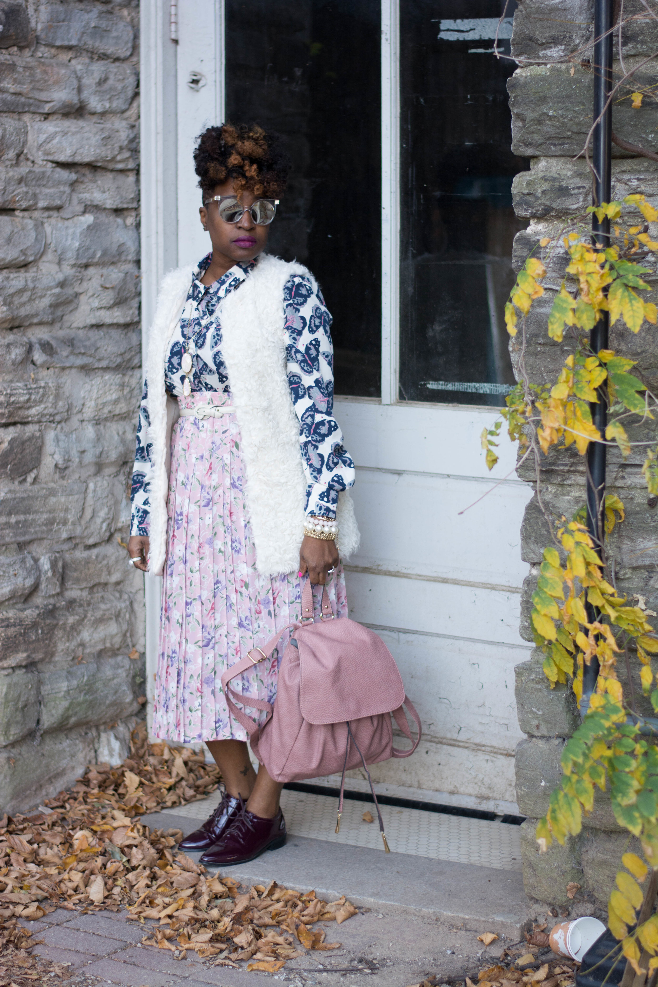 Melodie Stewart, The Style Klazit, Atlanta Fashion Stylist, Atlanta Style Blogger