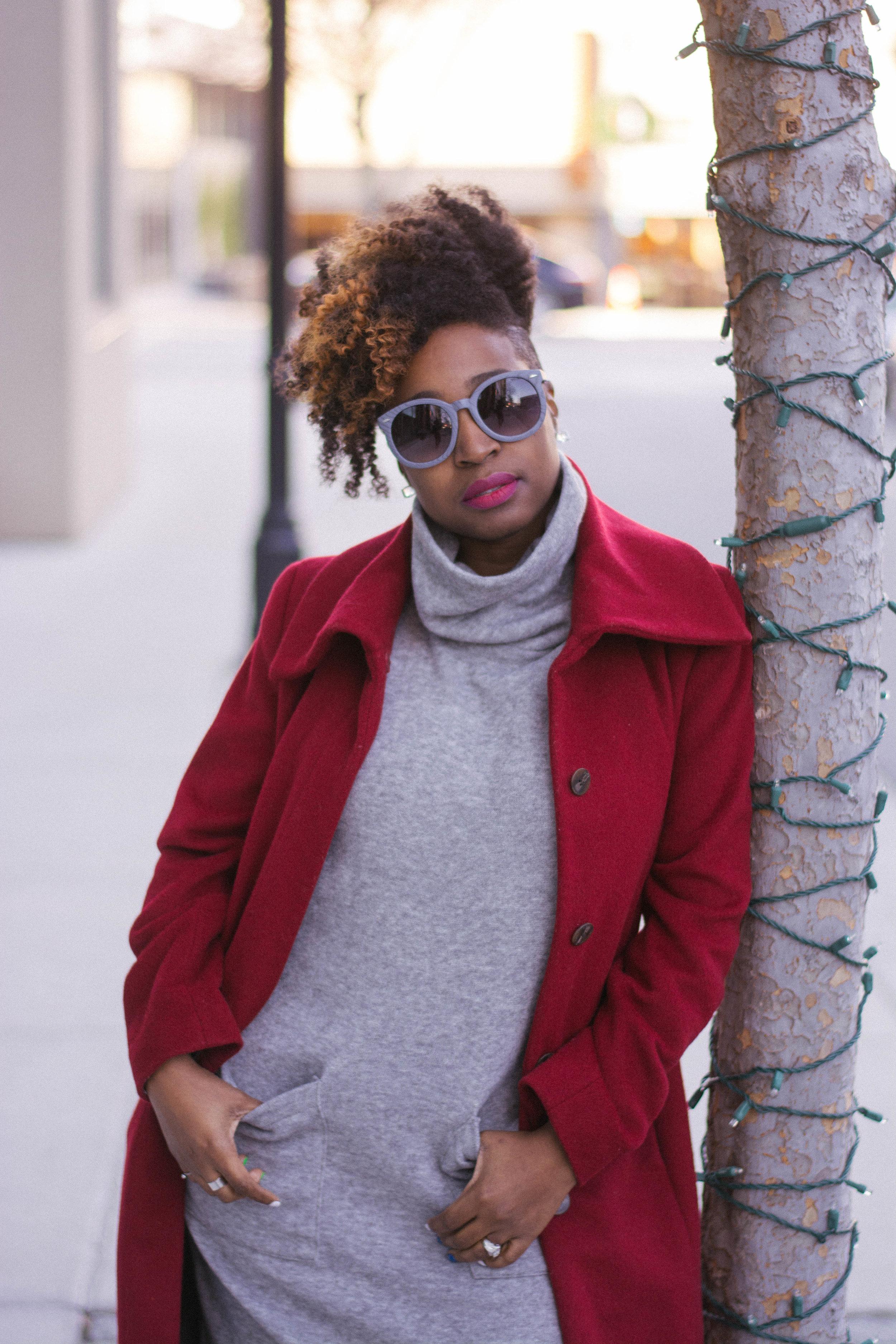 Melodie Stewart, The Style Klazit, Atlanta Stylist, Atlanta Style Blogger