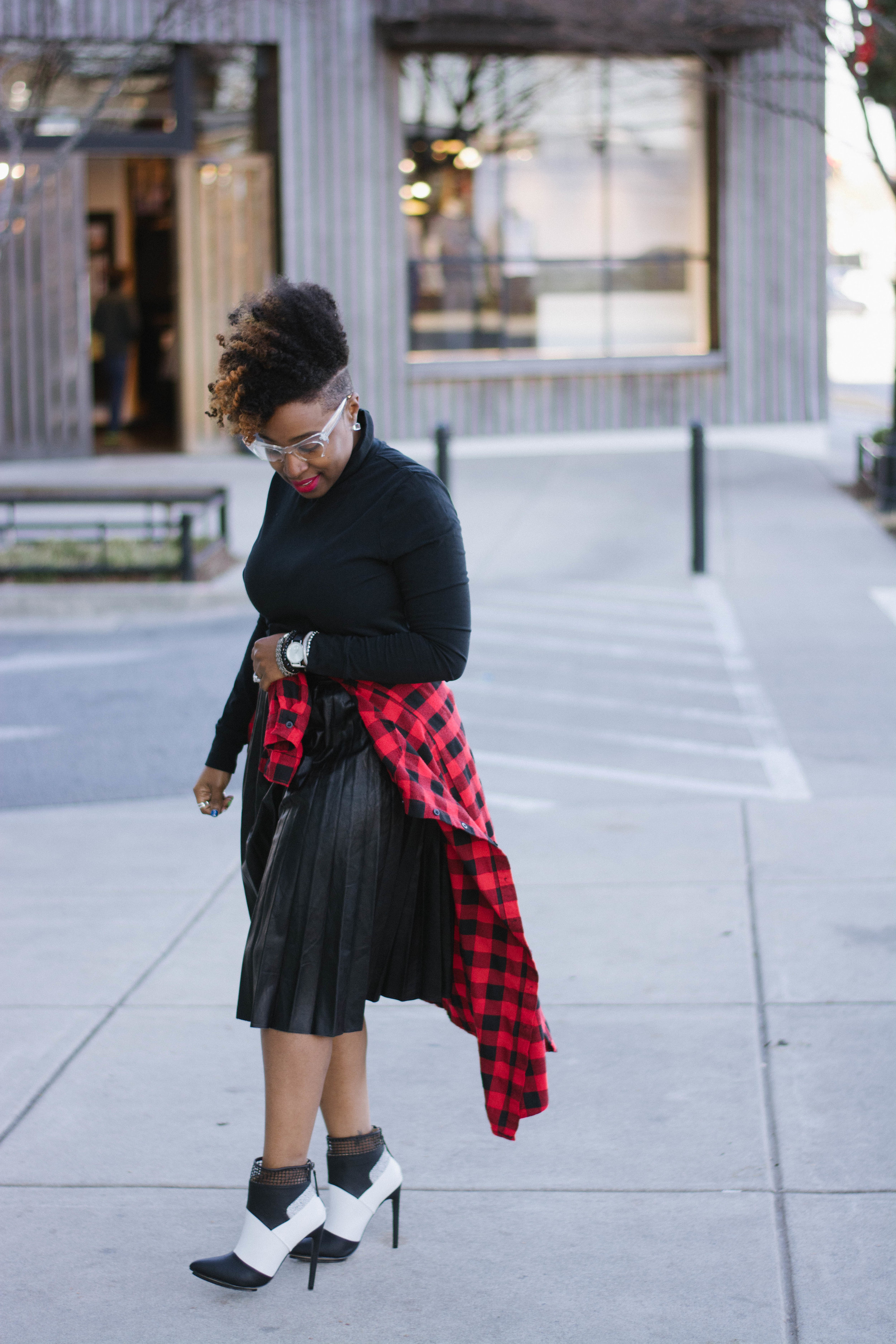 Melodie Stewart, The Style Klazit, Atlanta style blogger, Atlanta Fashion Stylist