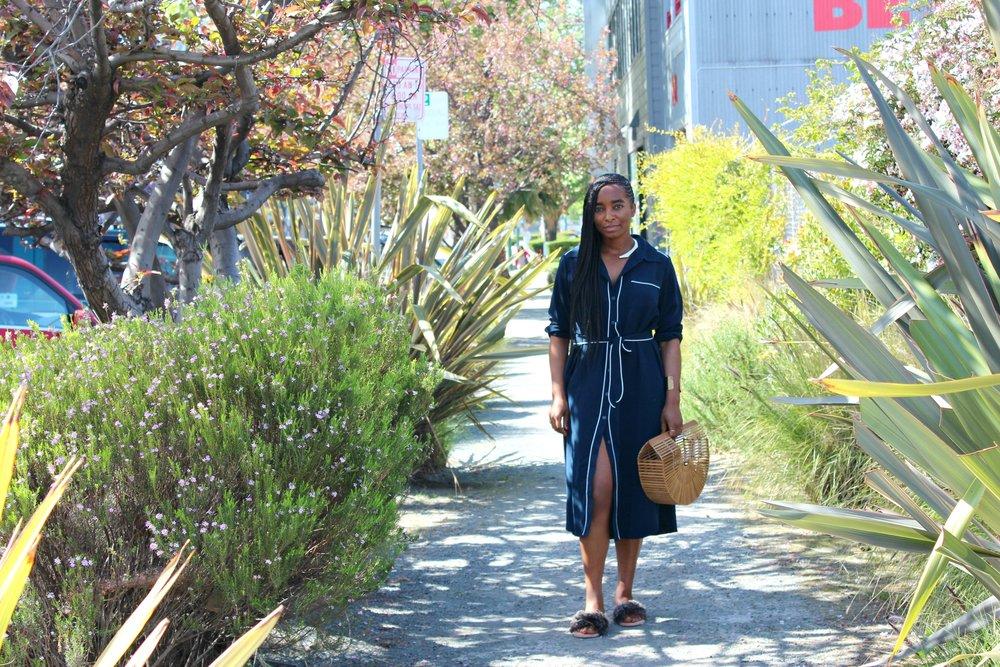 Chanel Butler - @chanelfiles