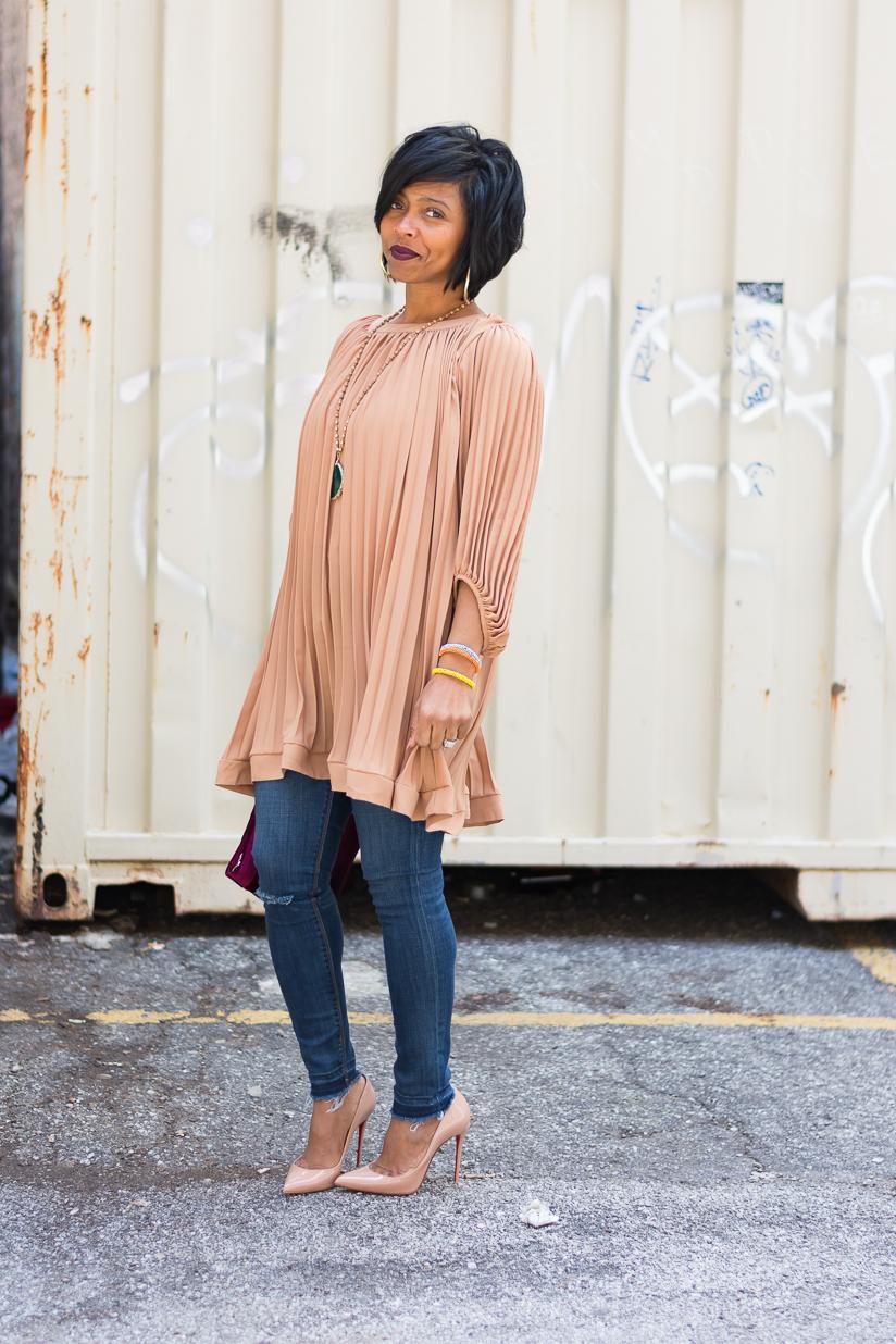 Adrienne - @sweeneestyleblogger