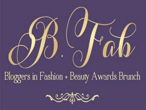 Tastemaker Magazine | B. Fab Awards || Event Recap