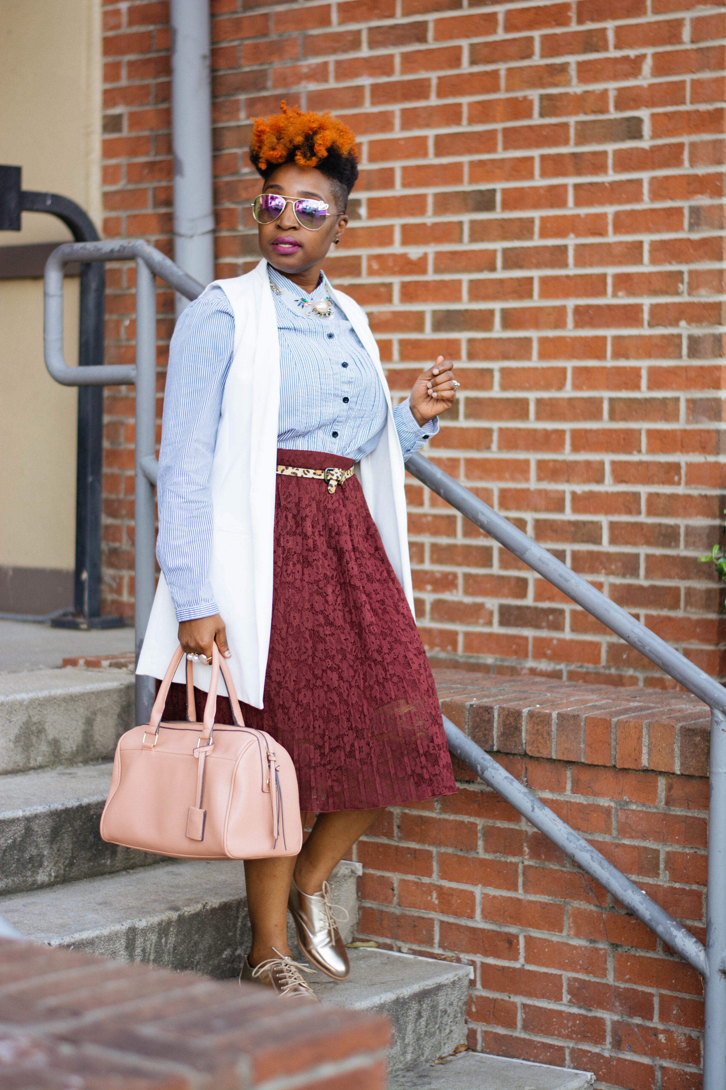 Top Atlanta Blogger, Top Black Bloggers, Atlanta Style Blogger