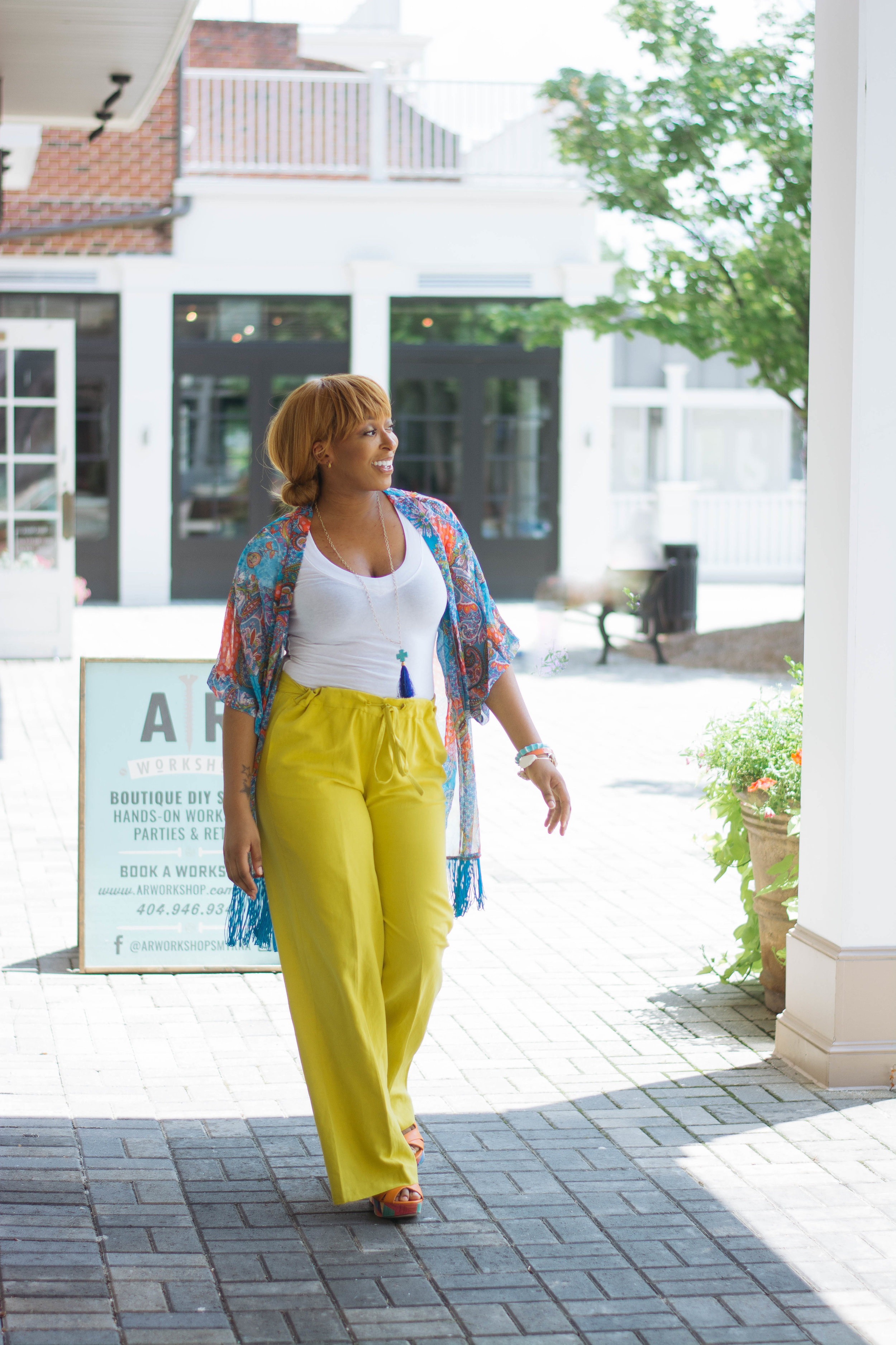The style klazit, mommy makeover winner, atlanta personal stylist