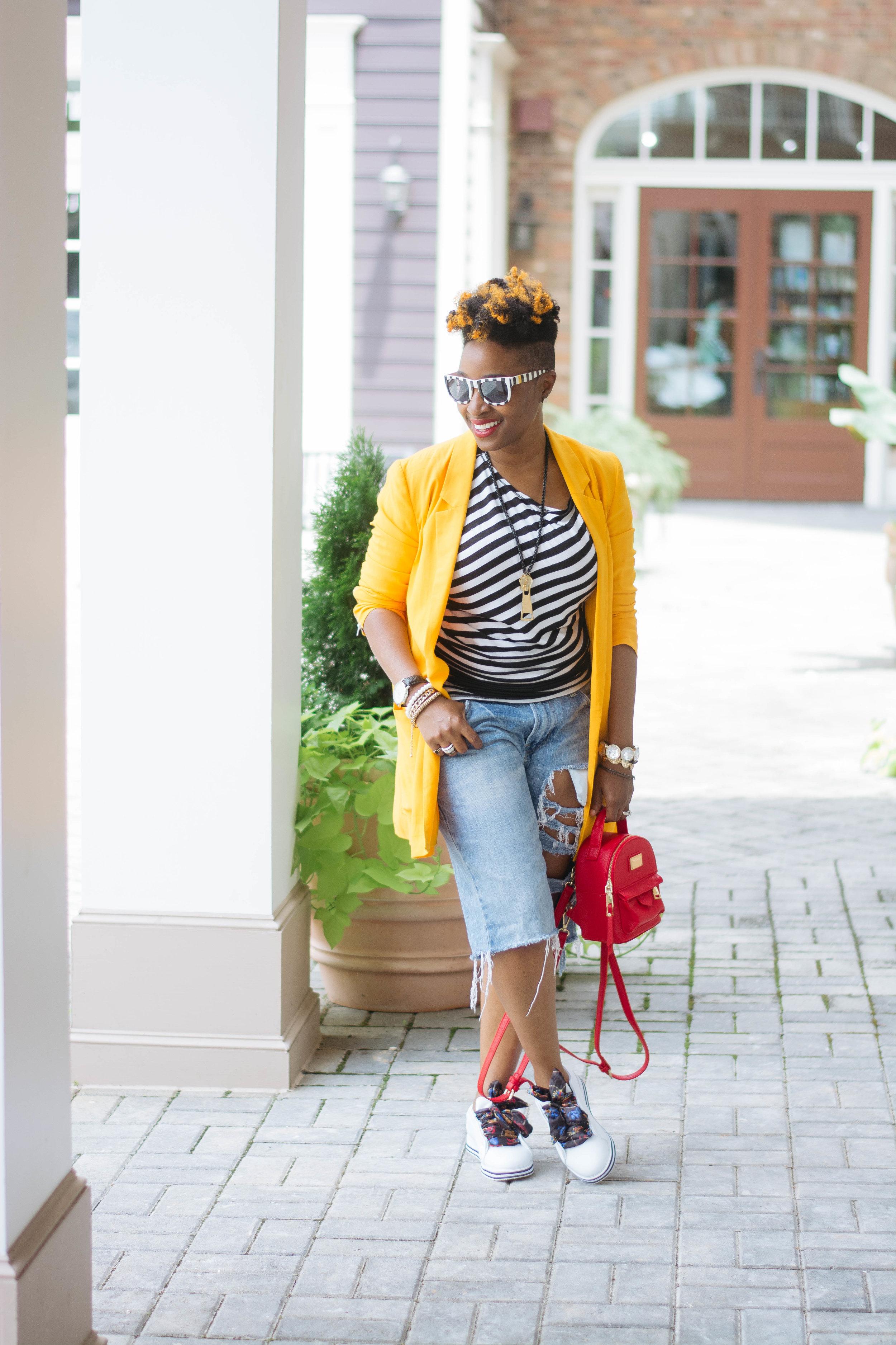 Atlanta personal stylist, top atlanta blogger, atlanta street style