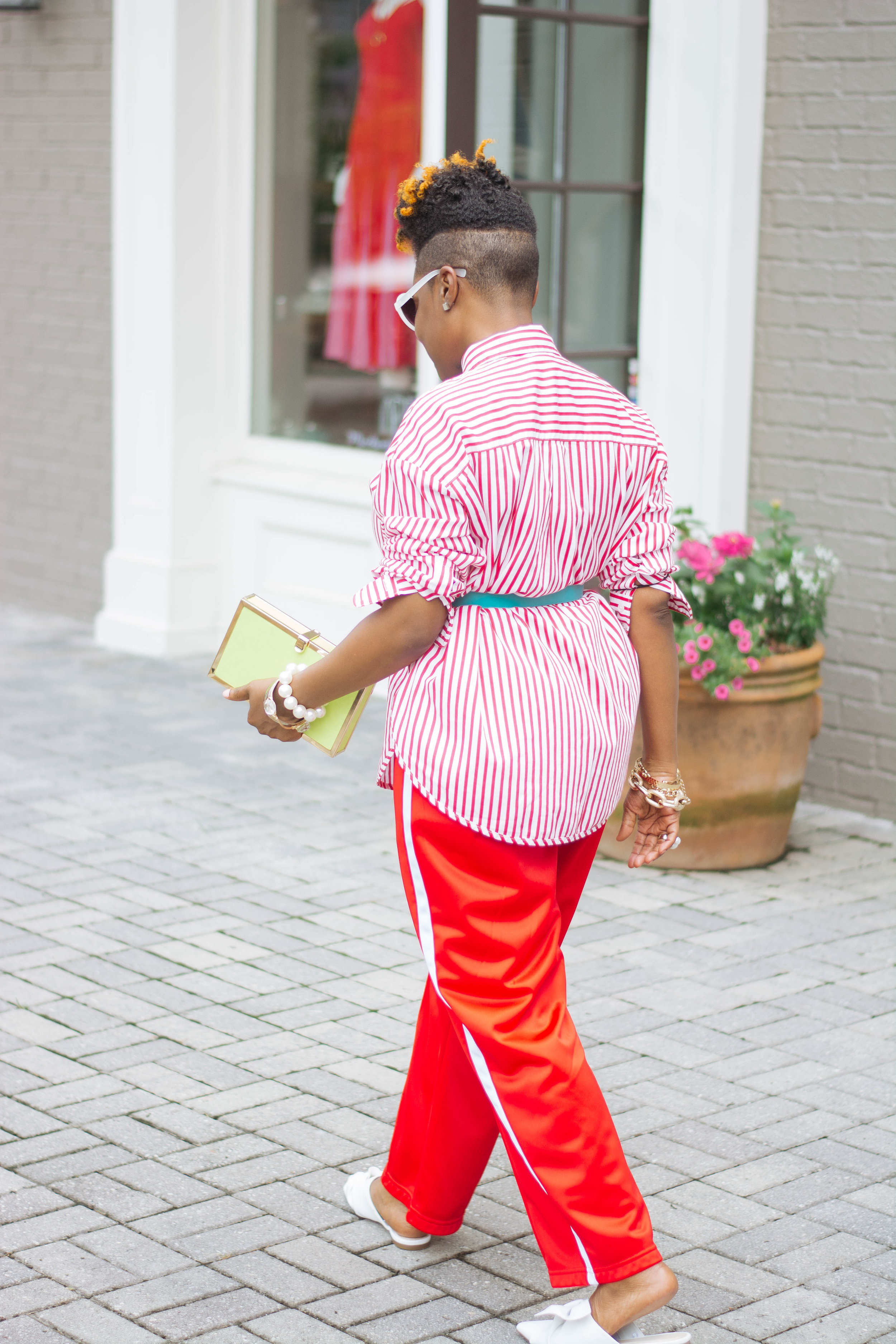 Atlanta Personal stylist, Top Atlanta blogger, Atlanta street fashion