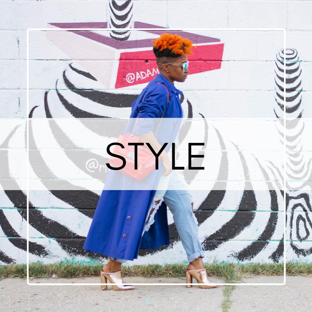 Atlanta Personal Stylist, Top Atlanta Blogger