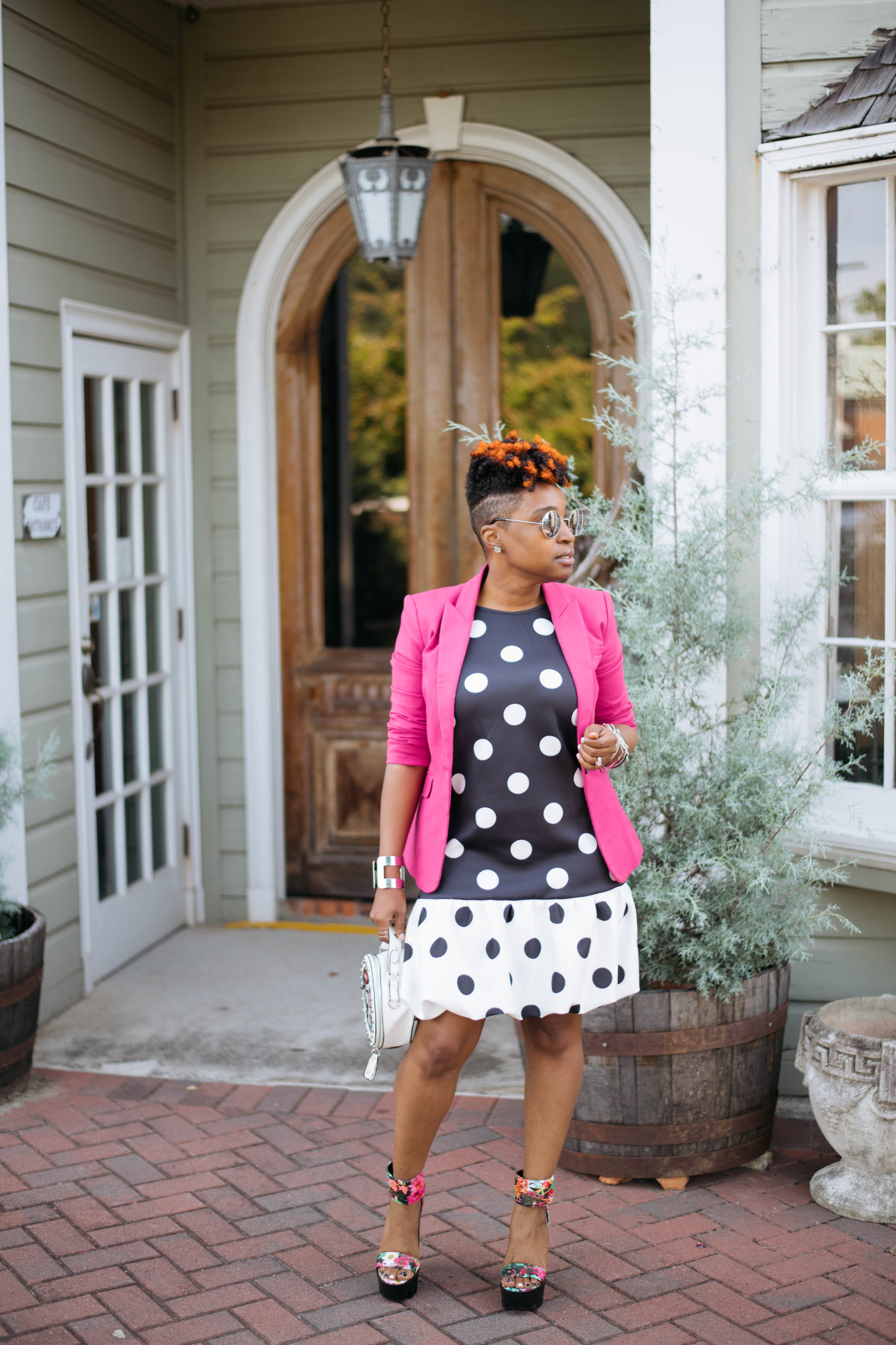 Melodie Stewart, Atlanta Stylist, Top Atlanta Blogger