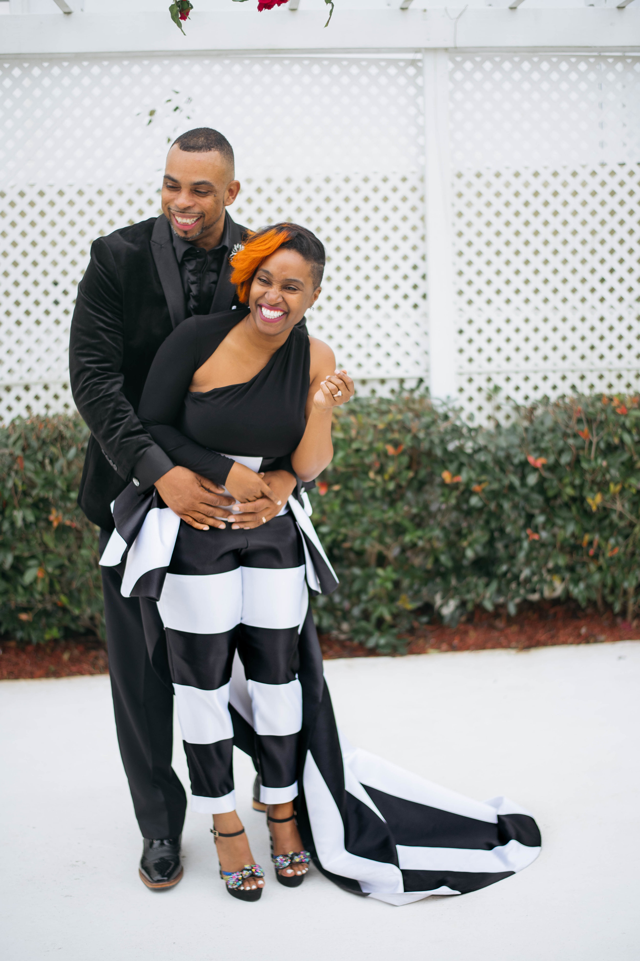 Black Couples In Love, Black love, Vow Renewal