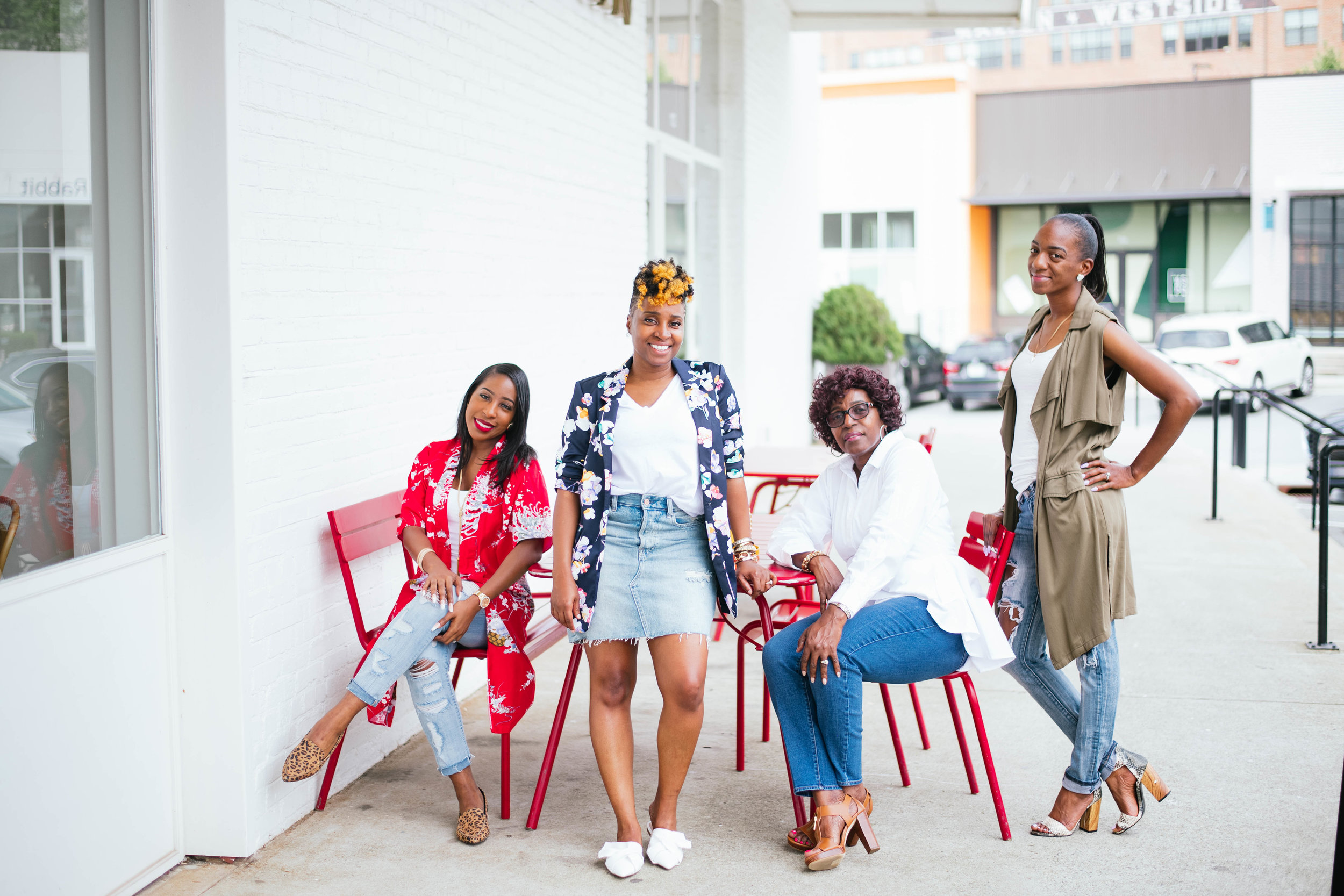 mother's day, black family, melodiestewart.com, Top Atlanta Blogger, Black girl magic