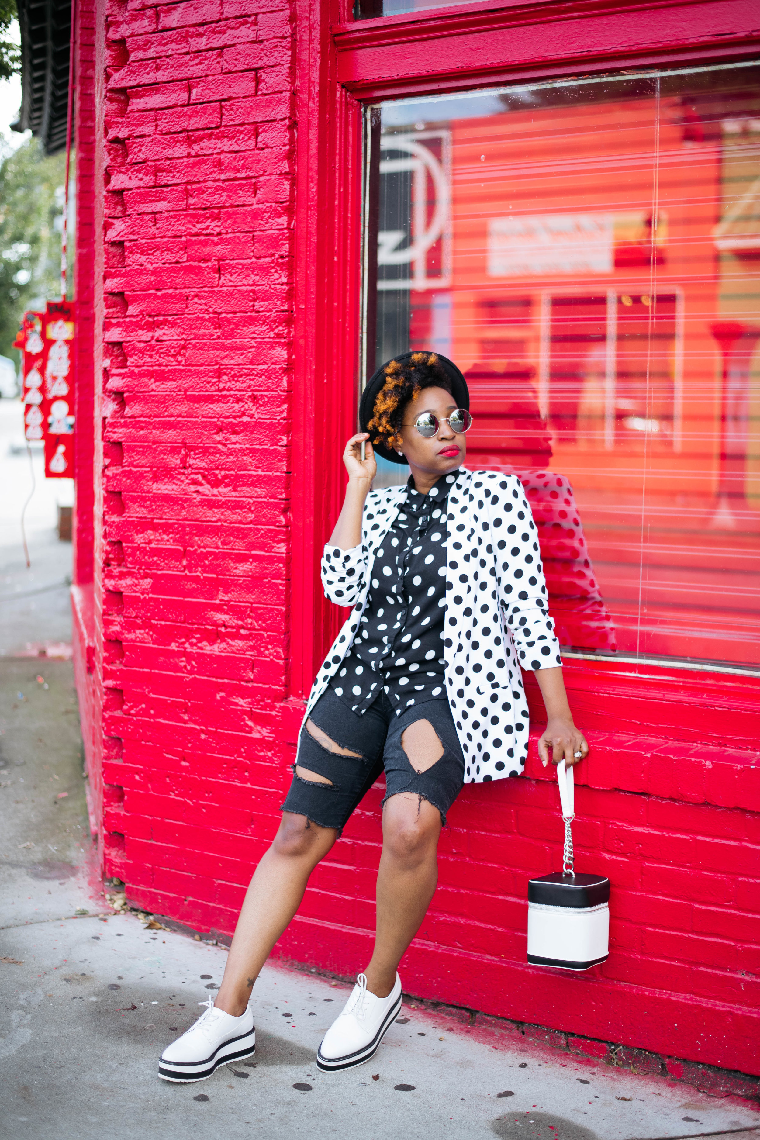 BLOG - Check out the blog for the latest in fashion tips and more!