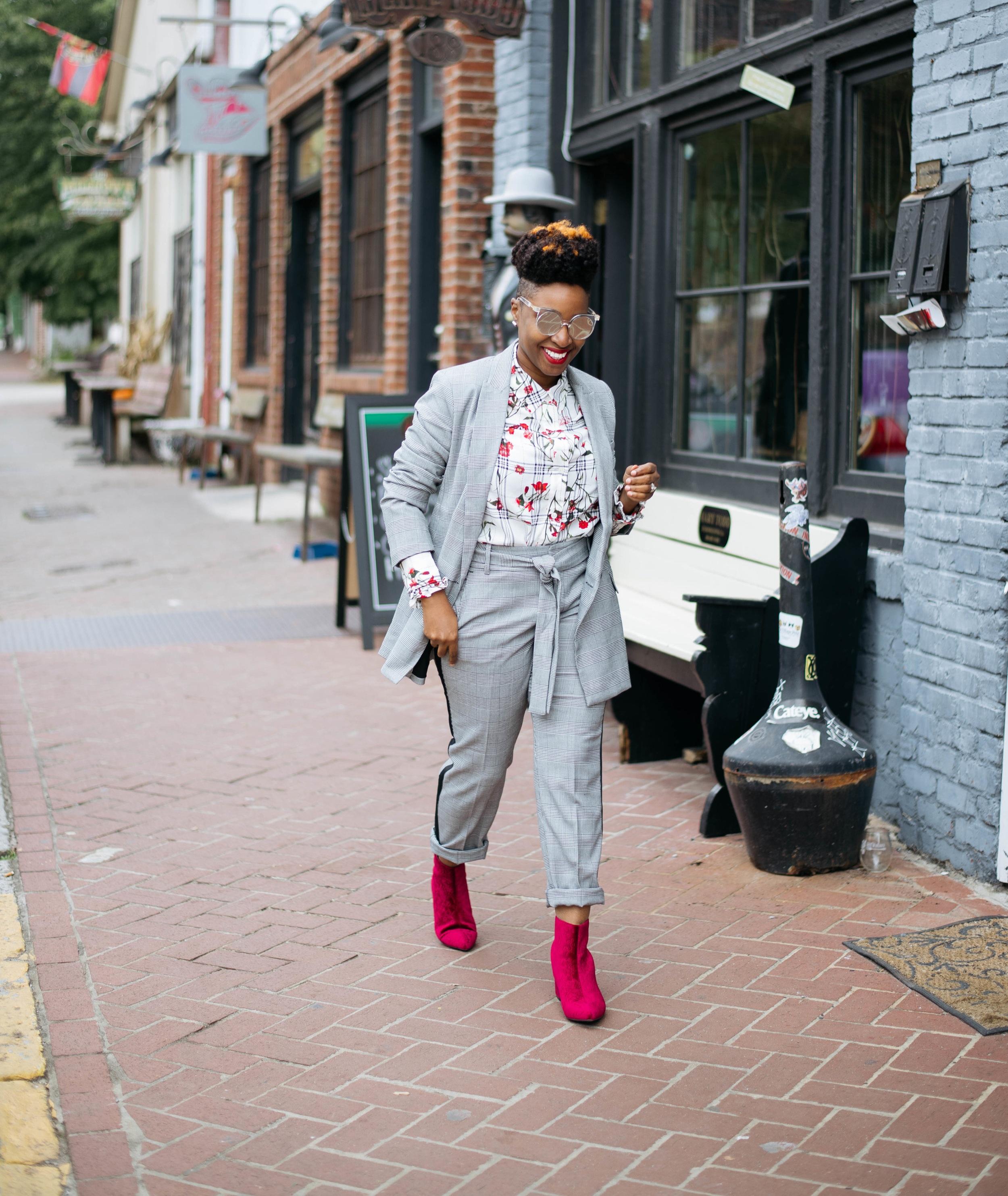 Personal Stylist, Atlanta wardrobe stylist, melodiestewart.com