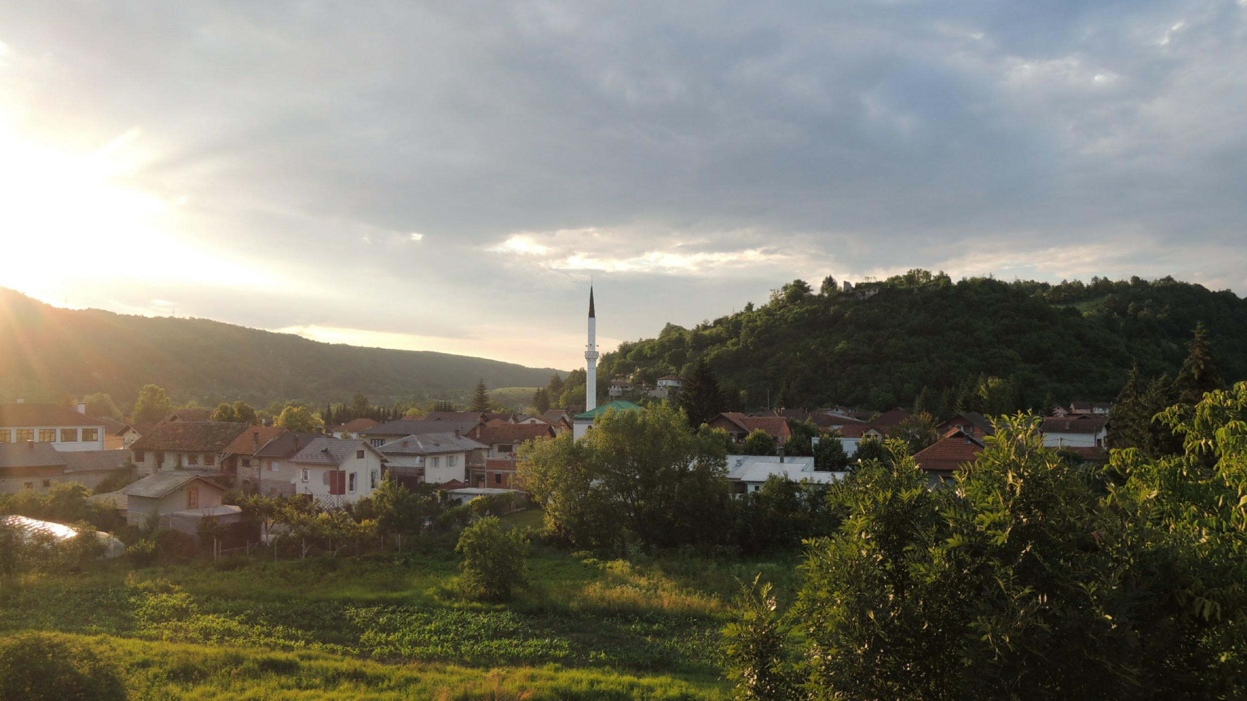 Kulen Vakuf, Bosnia-Herzegovina |Photo by Max Bergholz
