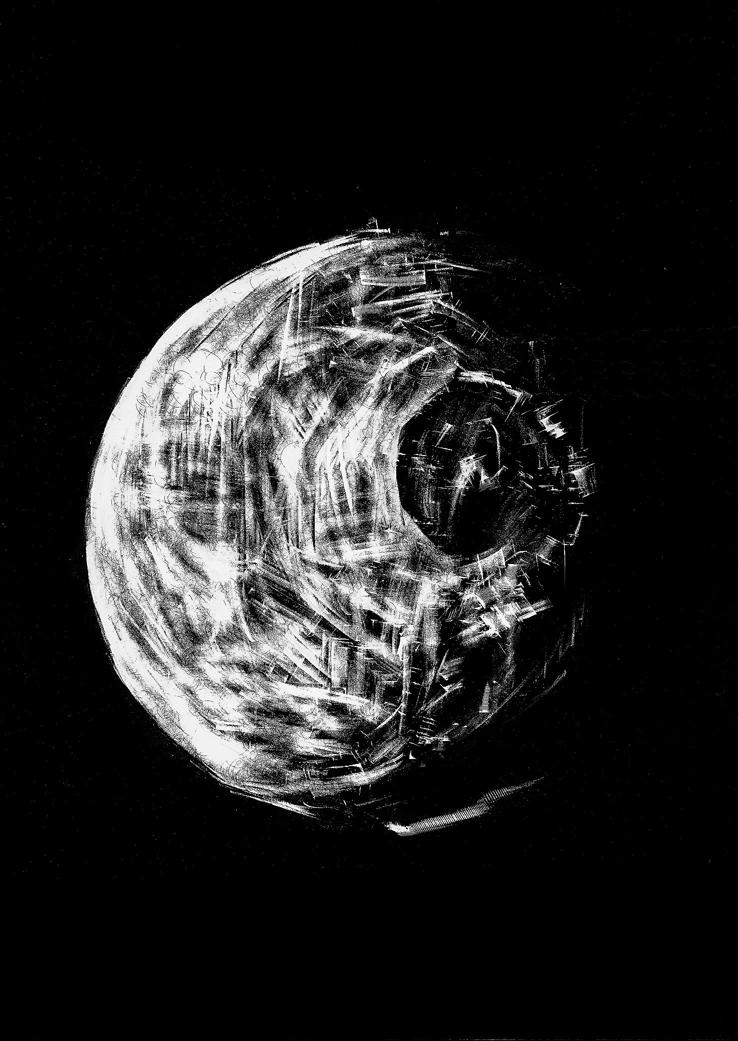 Mimas, Saturn I