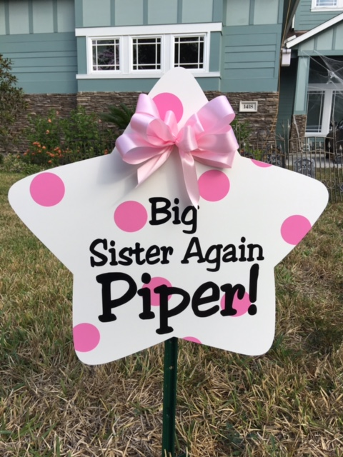 Big Sister Star