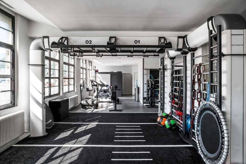 Fitness Equipment Gym Equipment Consultant Fort Worth Texas