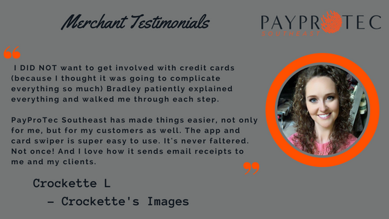 Payment Processing Made Easy - Good Customer Service