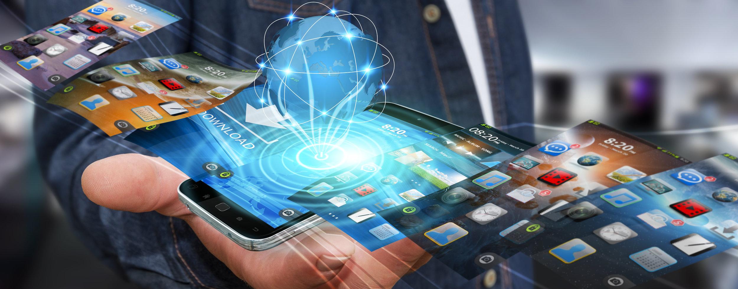 CUSTOM APP BUILD - Mobile Apps For Less!