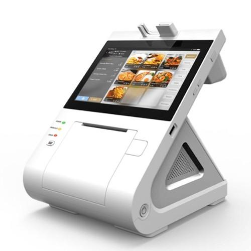 Free POS Point-Of-Sale Systems PayAnywhere Pax E500