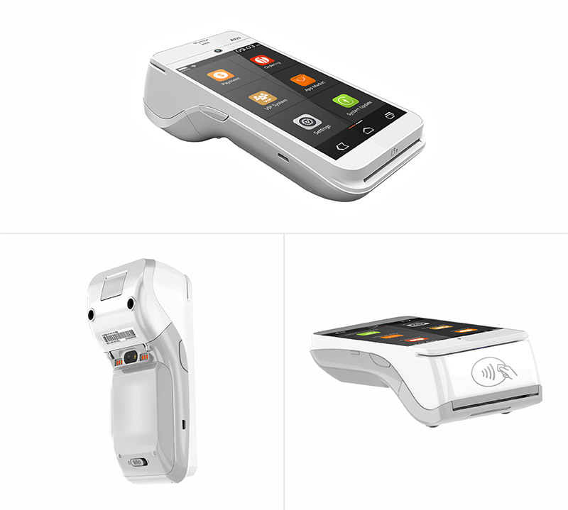 Free Smart Terminals - PayAnywhere PAX A920