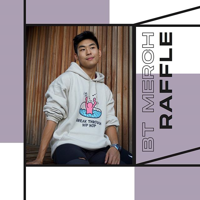 """🚨BT HOODIE RAFFLE BEGINS TODAY🚨  We're giving away our #BTLOVE hoodie designed by our very own @gabbisoong to one lucky winner! All you have to do is:  1. Venmo @bthiphop $3 to enter 2. Be present at our Fall'19 showcase, """"Summer Lovin'"""" to redeem your prize!** - The raffle opens today (11/12) and closes @4PM on 11/14. You may enter as many times as you'd like, so send those entries to up your chances of winning this LTE hoodie! - **Winner will be announced at our Fall'19 showcase, """"Summer Lovin'"""", which will be occurring Thursday, November 14th @7PM in TCC Ballroom. Winner must be present to retrieve prize.  See you all very soon😉🌞✨"""