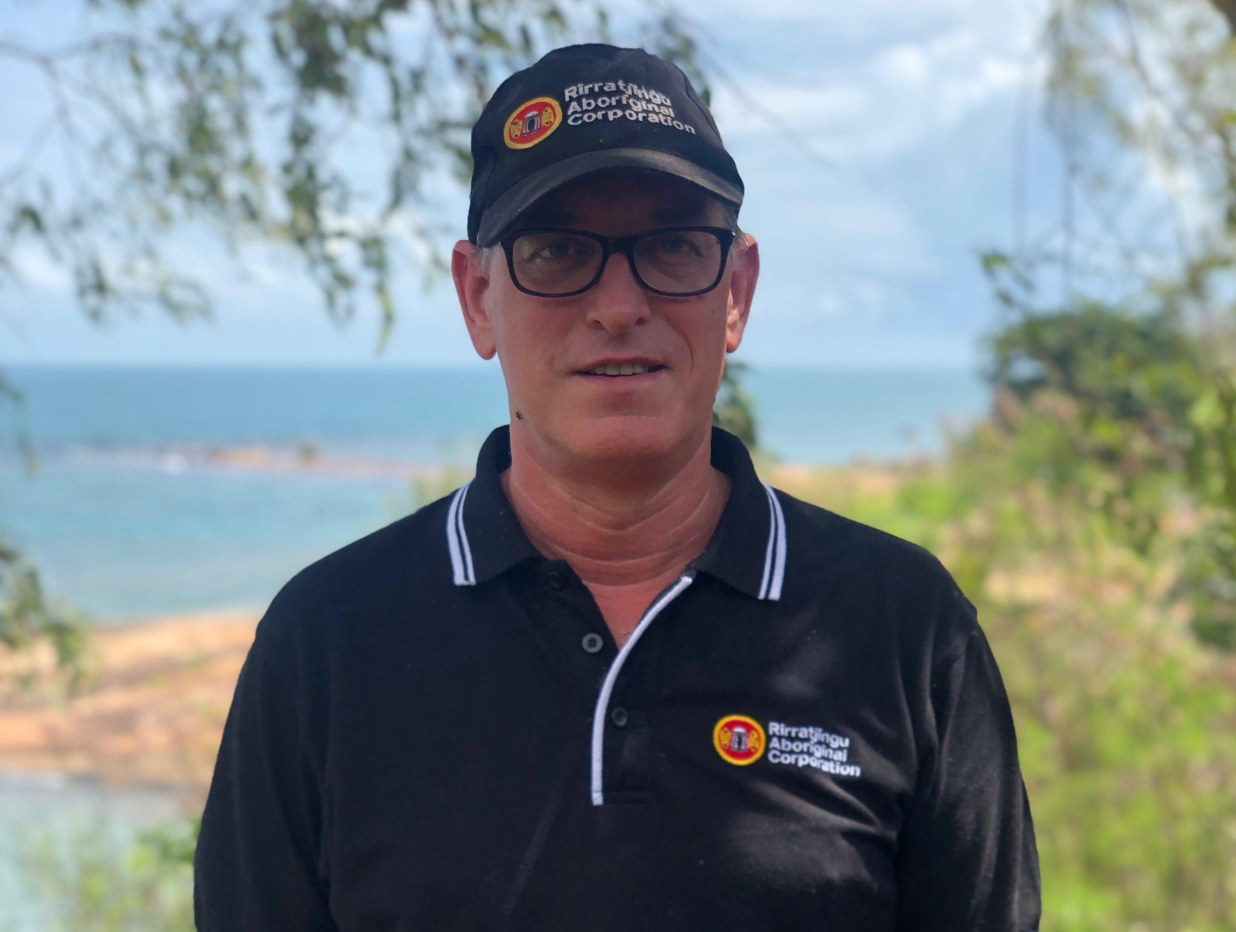 CEO John Hughes