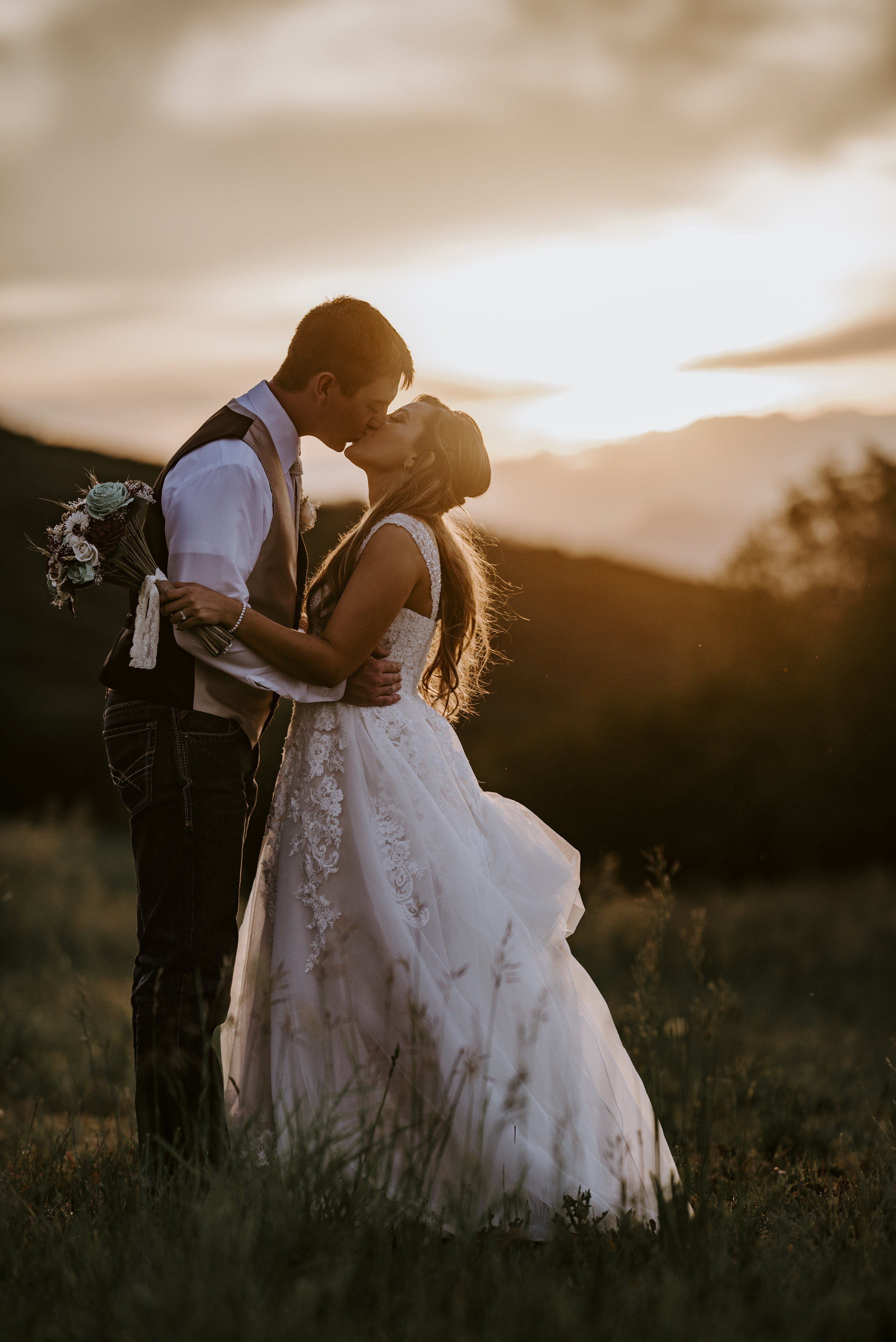 Breelle Hilsenrath Photography Small Intimate Weddings Colorado