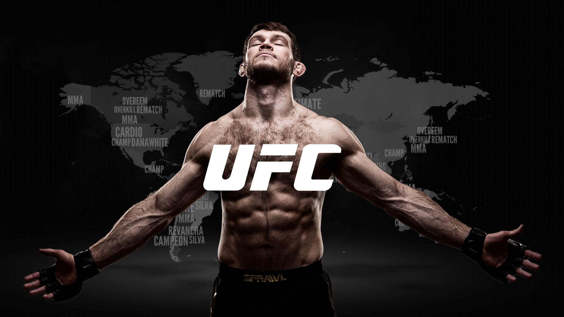 Ultimate Fighting Championship. - Website, Digital platform, Social.
