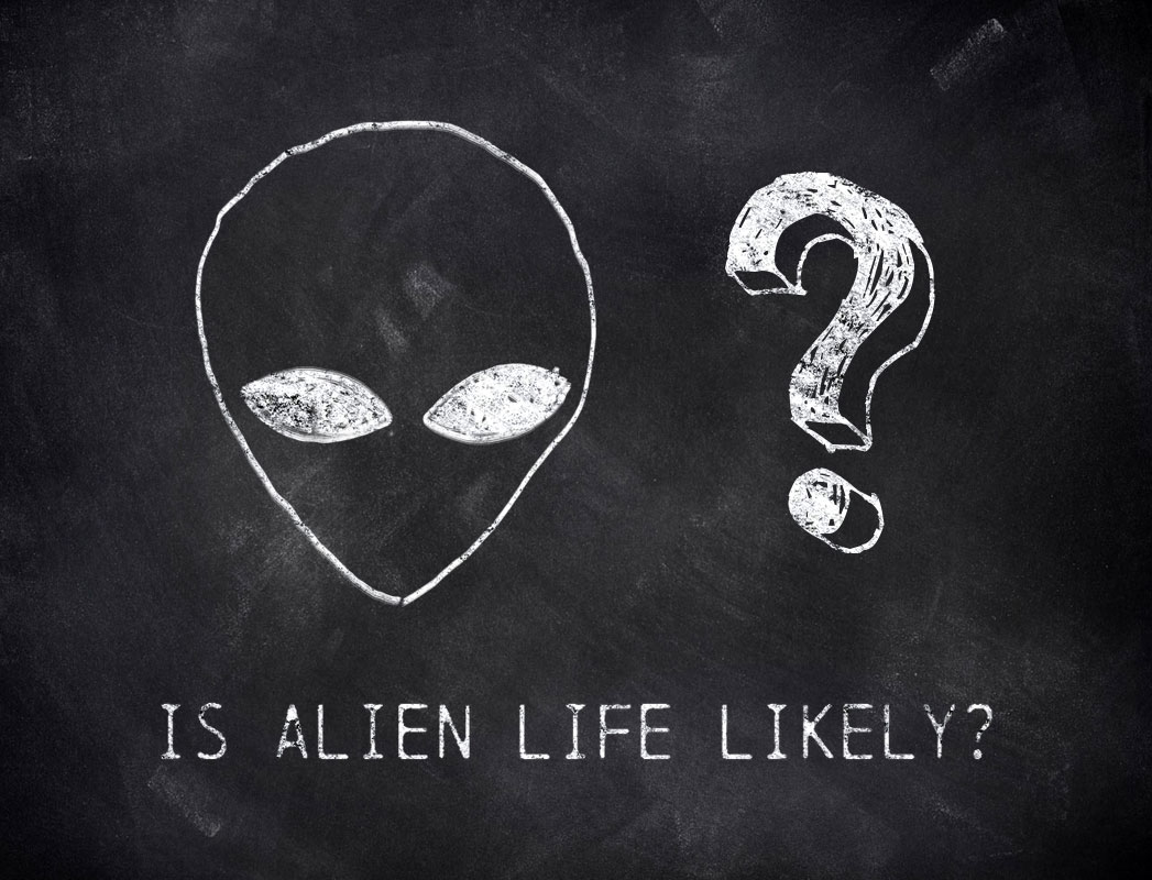 Is Alien Life Likely