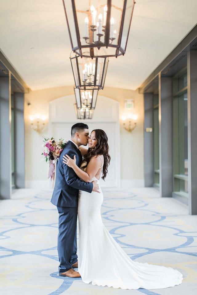 JESSICA + AARON WEDDING
