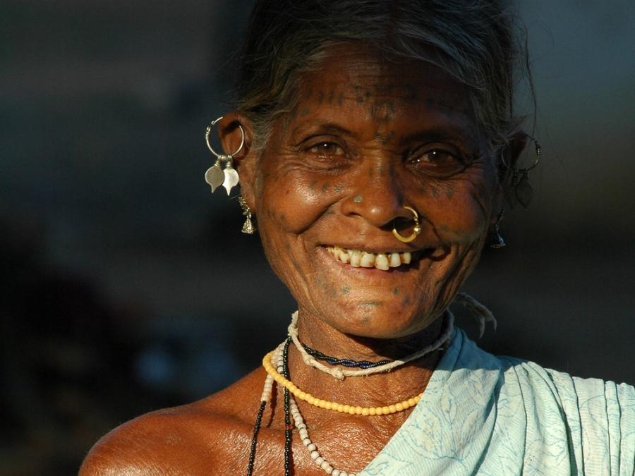 Tribal Development