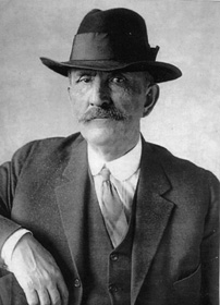 Fremont Older, 1919