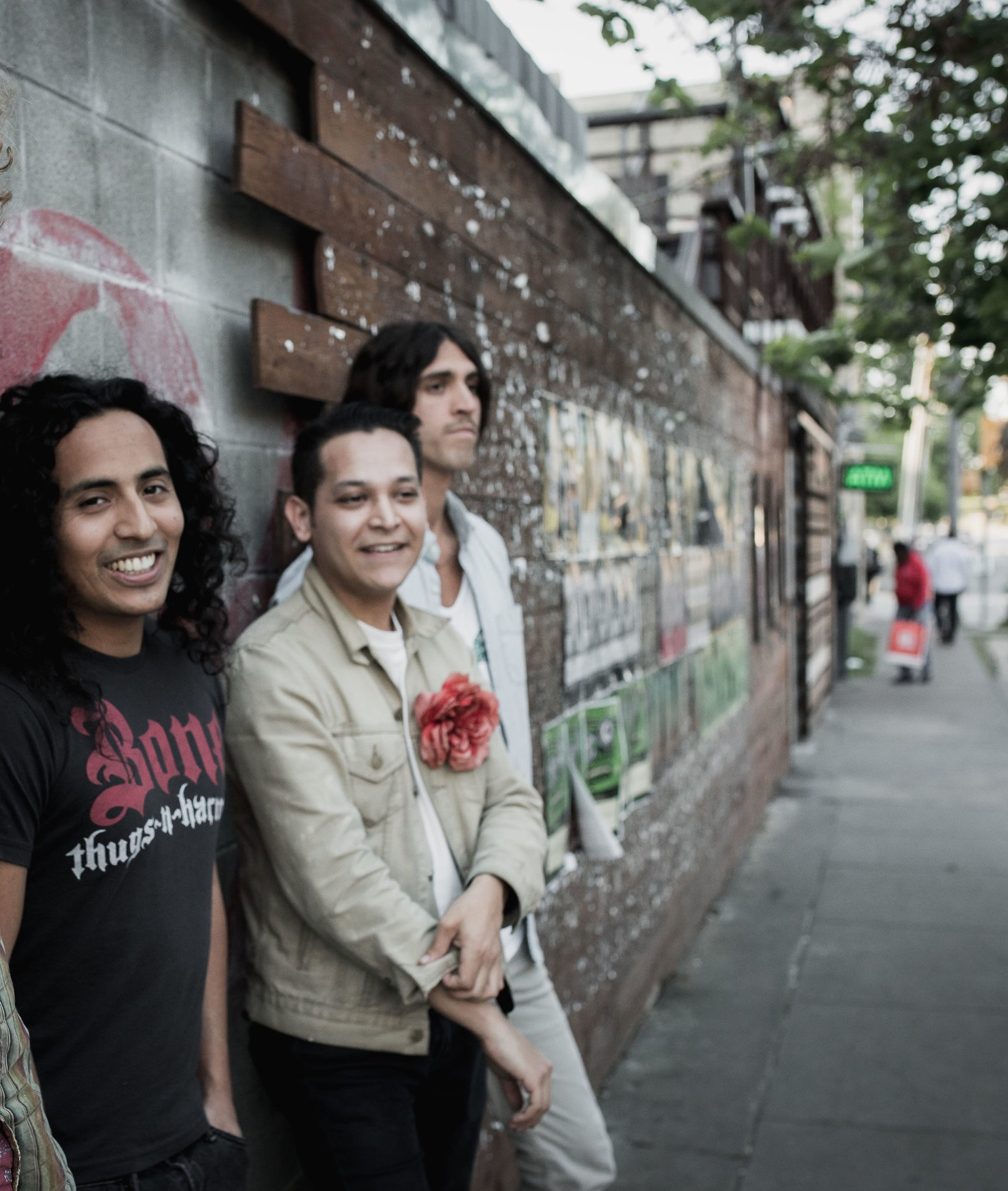 Alco, Michael, Lopez by    LOW LIFE PHOTOGRAPHY