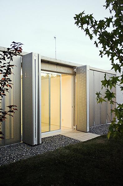 Casa Arquitectura 2010.