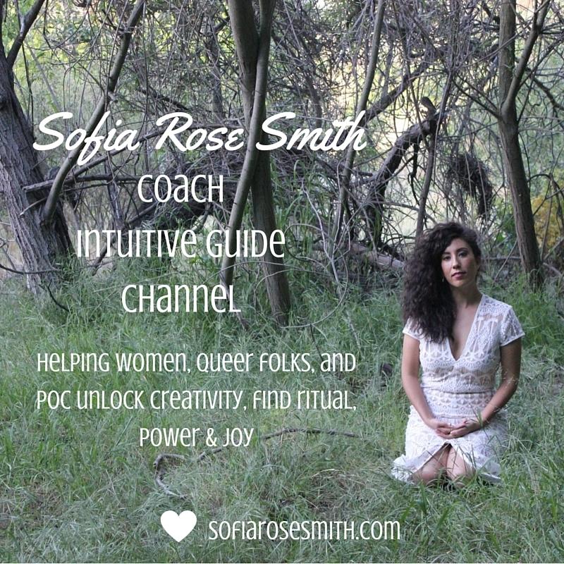 Sofia Rose Smith