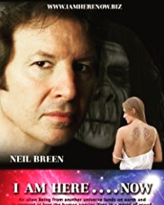 Tonight!  Masterpiece of S#!t Theatre presents Neil Breen's I am Here Now... 9pm