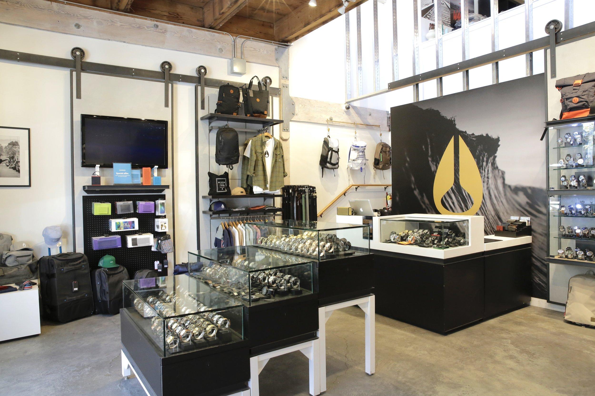 Nixon Store