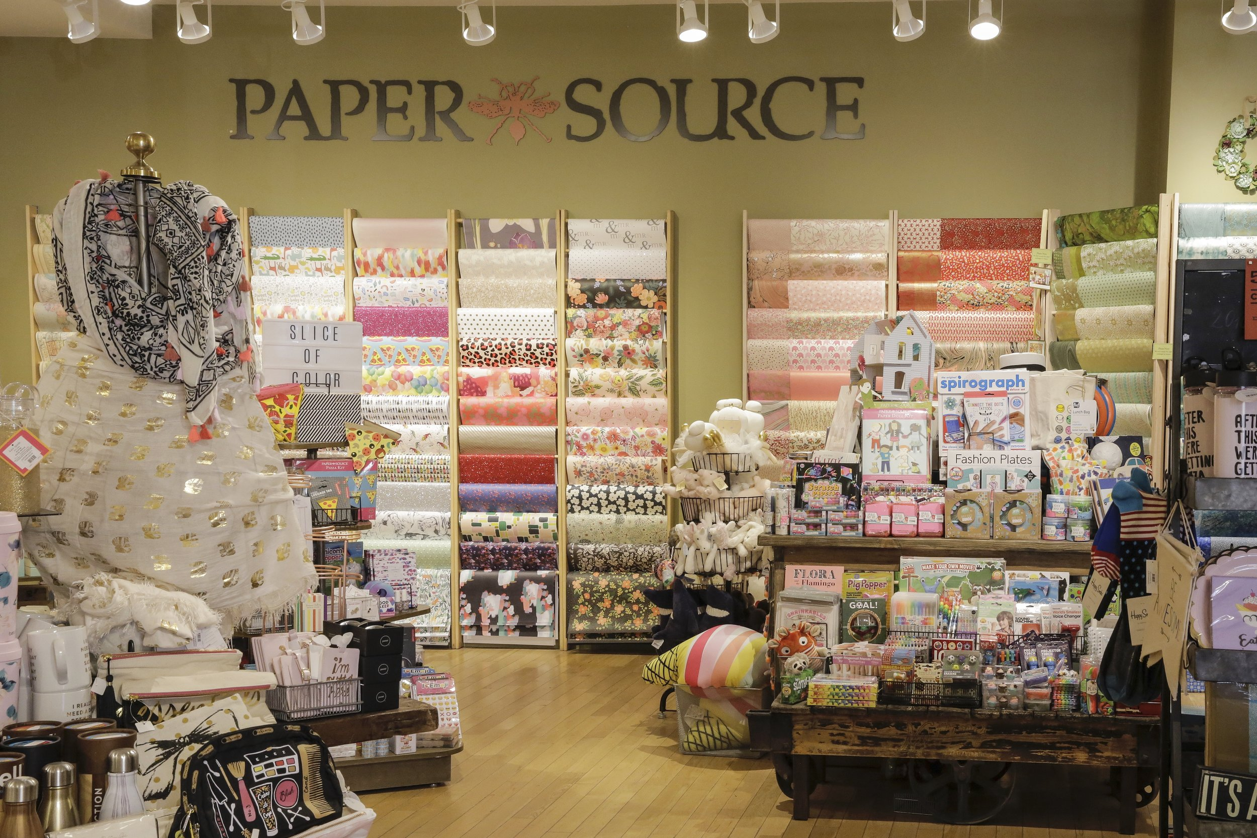 Paper Source Store
