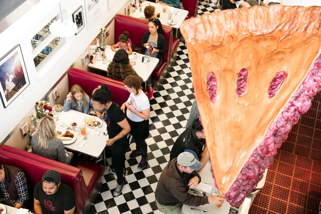 Bette's Diner