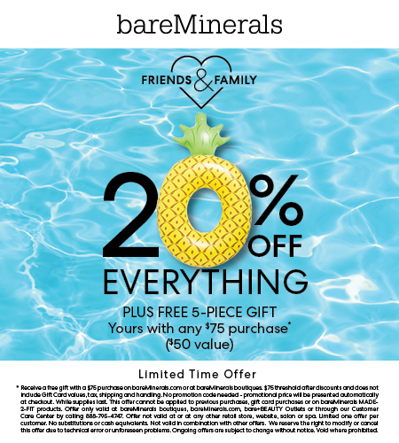 bareMinerals June Friends and Family 20% Off.jpg